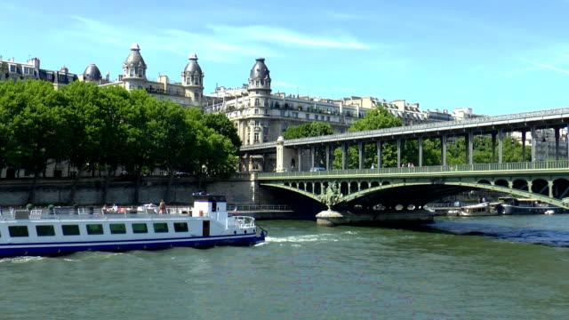 Passy Metro - Paris, France video
