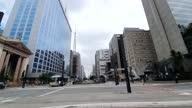 istock Paulista Avenue 1294445177