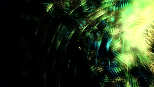 peacock style abstract loopable background - peacock filmów i materiałów b-roll