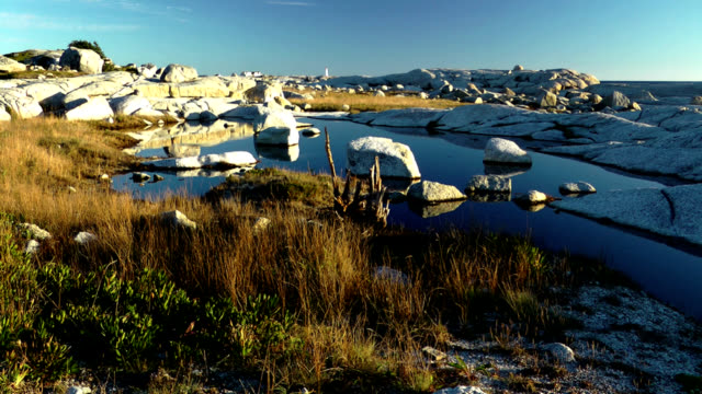 Peggys Cove Slider view #2 video