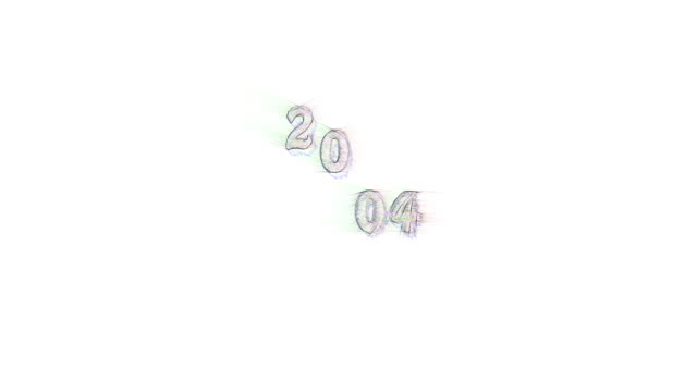 Pencil writing colored text Banner new year count 2015 sound Pencil writing colored text Banner new year count to 2016 with sound. Animation year count to 2016 and get closer and closer. Dolly zoom in. homepage stock videos & royalty-free footage