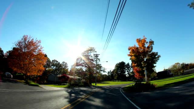 Pennsylvania Backroads Driving POV video