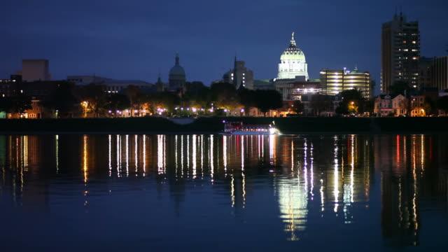 Pennsylvania State Capitol video