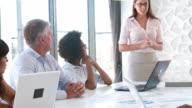 istock People Attending Business Meeting In Modern Open Plan Office 477041518