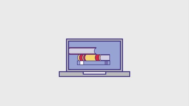 people education graduation online - narzędzie do pracy filmów i materiałów b-roll