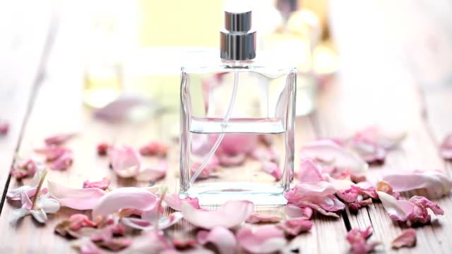 香水 - 芳香点の映像素材/bロール