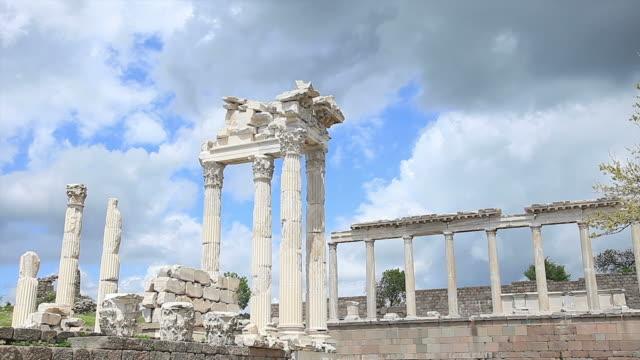 HD: Pergamum-Turkey
