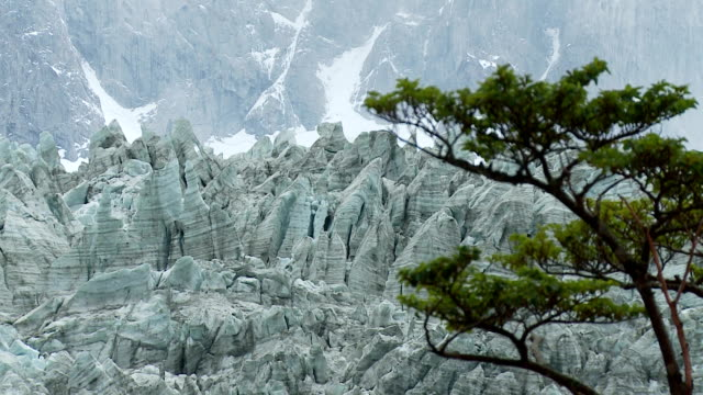 Perito Moreno Glacier, Patagonia, Argentina video