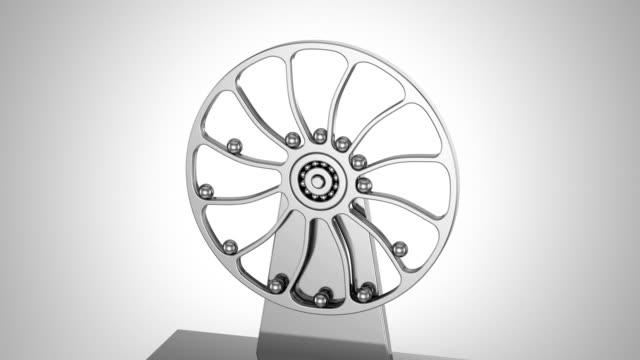 Perpetual Motion Machine video