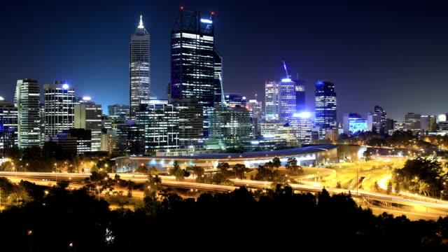 perth, wa, australia - western australia stock videos & royalty-free footage