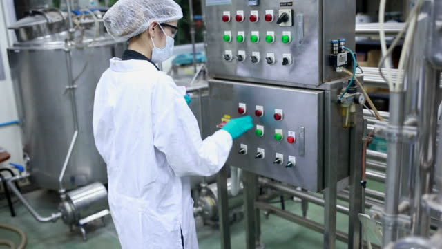 pharmaceutical technology, quality control - bio tech stock videos and b-roll footage