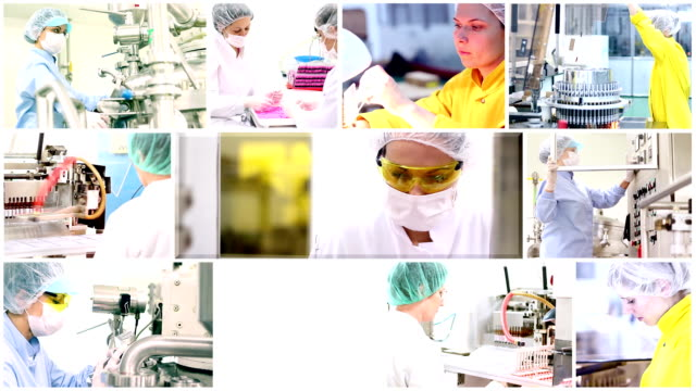 Pharmaceutical Workers video