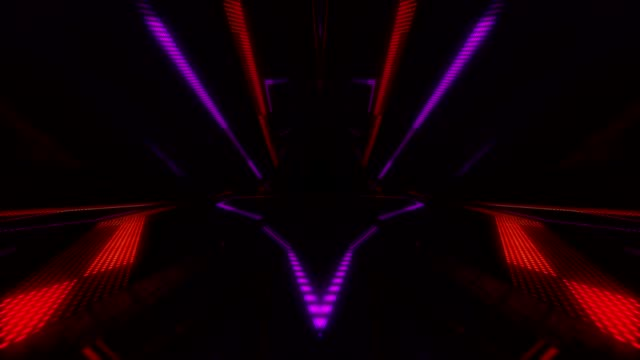 Phaser Tunnel video
