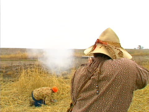 Pheasant Hunting 06 video