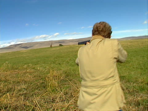 pheasant hunting video