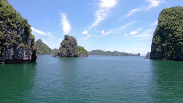 ピピ島。マヤ湾。タイ - サムイ島点の映像素材/bロール