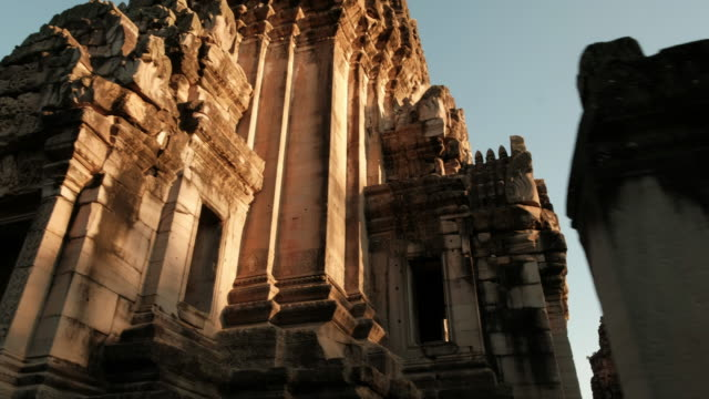 Phimai Historical Park video