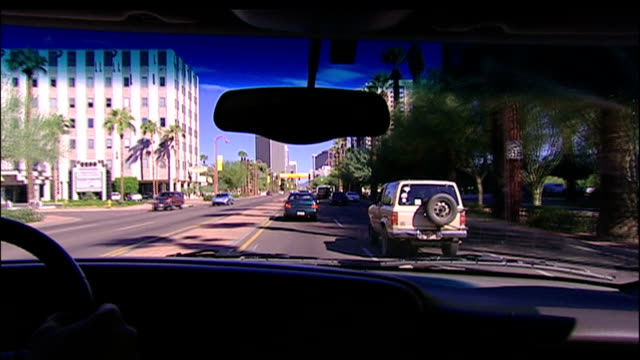 Phoenix Down Town video
