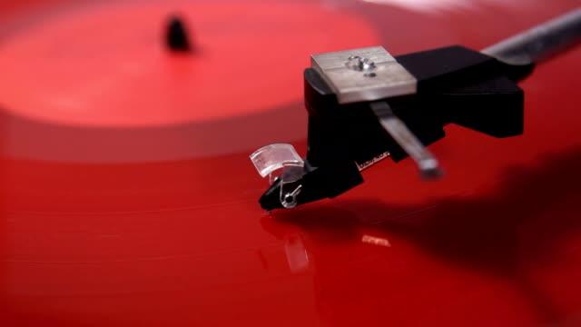 Phonograph video