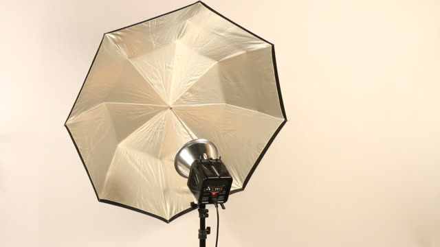 Photo Studio Strobe Light