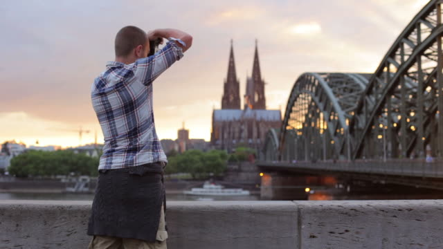 Photographer Cologne video