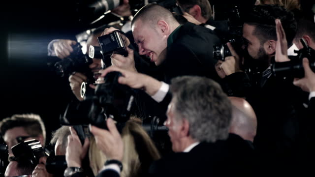 Photographers video