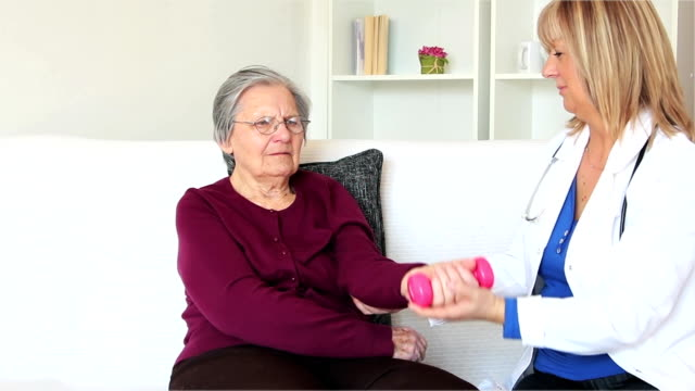 Physical Therapy video