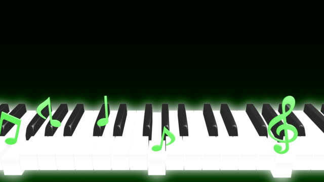 Best Piano Background Stock Videos and Royalty-Free Footage