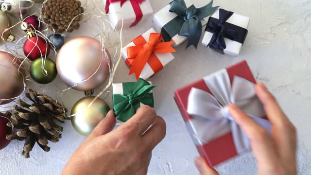 Pick your Christmas Gift