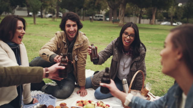 picnic is a state of mind and can be made anywhere - picnic stock videos and b-roll footage