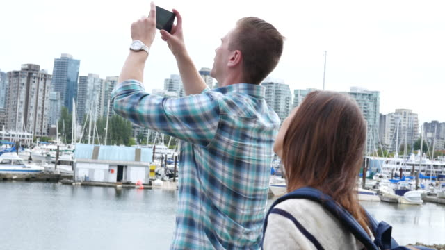 Pictures in Vancouver video