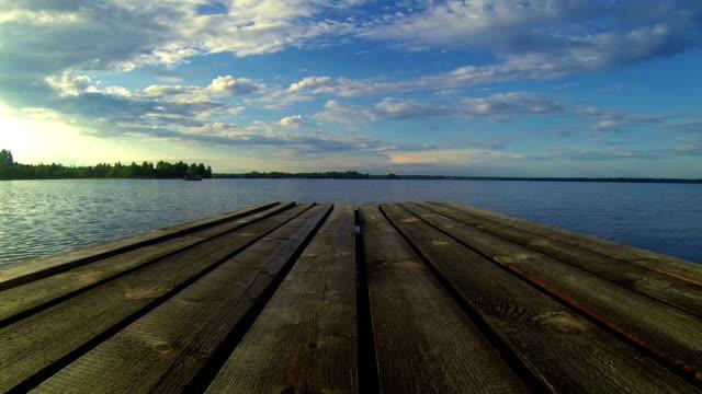 Pier video