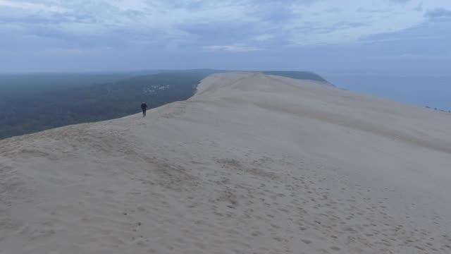 Pilat dune - video