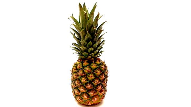 Pineapple video