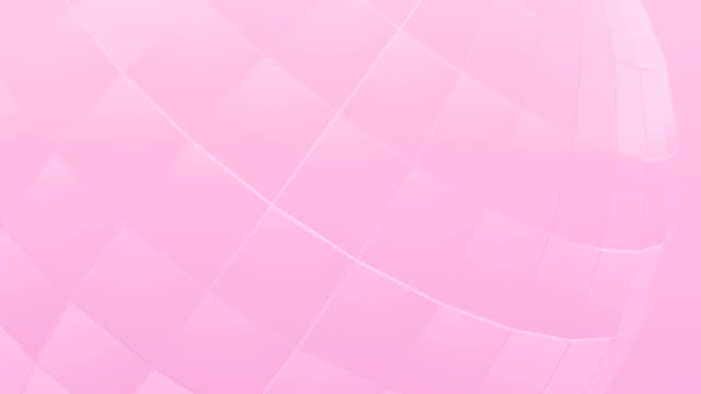 Pink Background Loopable video