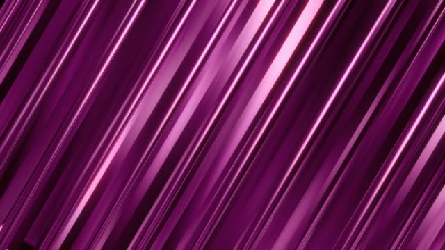 pink magenta slanted stripe texture background loop - weiblichkeit stock-videos und b-roll-filmmaterial