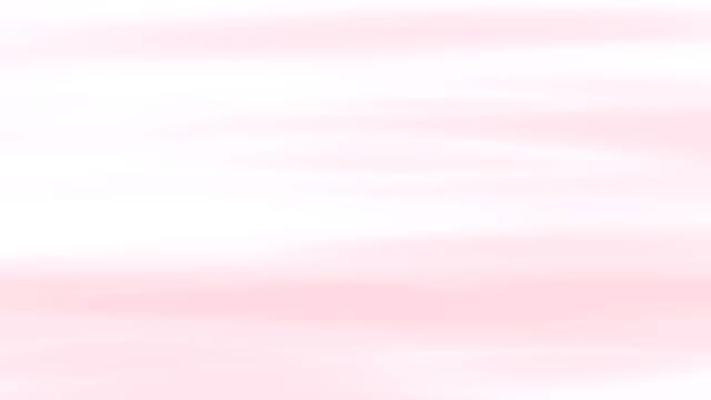 ピンクの波を移動 - ピンク色点の映像素材/bロール