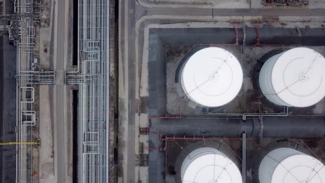 vídeos de stock, filmes e b-roll de tubulação e tanque de combustível - domínio