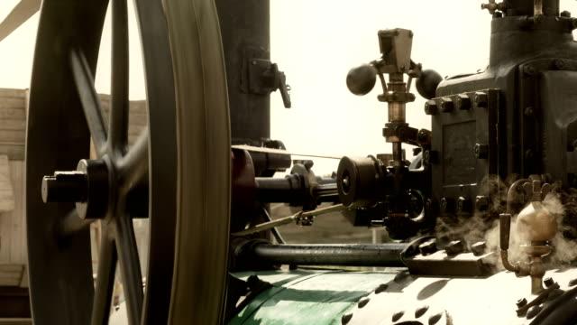 Piston Steam Engines Parts