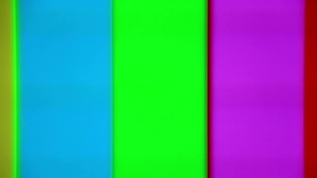 rgb. pixel effekt - offline bildbanksvideor och videomaterial från bakom kulisserna