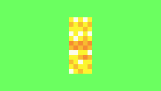 Pixel game coins animation. Looped animation with alpha channel Pixel game coins animation. Pixel art. Retro game style. Looped animation with alpha channel. 4K resolution. coin stock videos & royalty-free footage