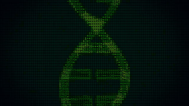 Pixelated DNA video