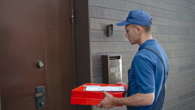 Image result for delivery guy