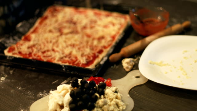 Pizza to be!
