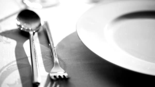 Place setting    FO