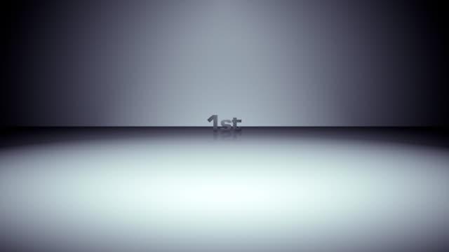 Placing Horizon 1st First video