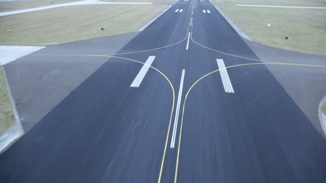 plane landing (pov shot) video