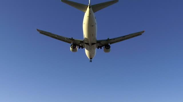 Plane video