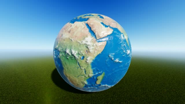 planet earth - линия экватора стоковые видео и кадры b-roll