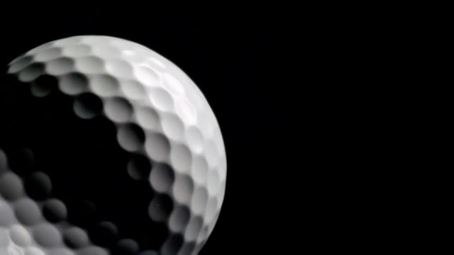Planet Golf video